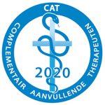 cat logo 2020