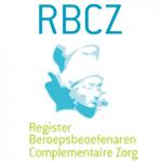 RBCZ Register Beroepsbeoefenaren Complementaire Zorg 2020